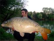 RED Dream en rivière