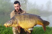 24kg à la RED Dream en rivière