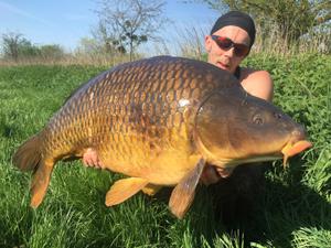 25,2kg à la Belac'ONE en rivière